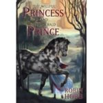 The Willful Princess And The Piebald Prince by Robin Hobb	(book review).