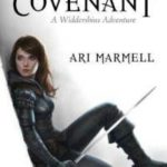 False Covenant: A Widdershins Adventure by Ari Marmell (book review).
