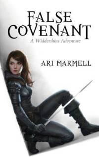 falsecovenant-ari-marmell-hardcover-cover-art