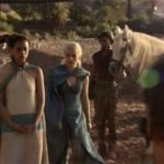 Game of Thrones' 3rd season peek.