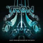 Tron Uprising by Joseph Trapanese (soundtrack review)