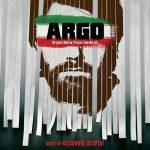 Argo: Original Motion Picture Soundtrack (album review)