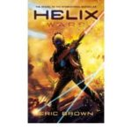 Helix Wars (book 2) by Eric Brown	(book review).