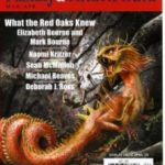 The Magazine Of Fantasy & Science Fiction March/April 2013 Volume 124 # 706 (magazine review).