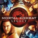 Mortal Kombat: Legacy… second season.