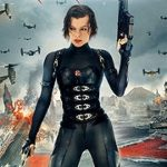 Resident Evil: Retribution (DVD review).