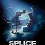 Splice (2009) (DVD review).