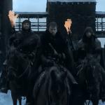 Game of Thrones: Night's Watch anti-recruitment film.