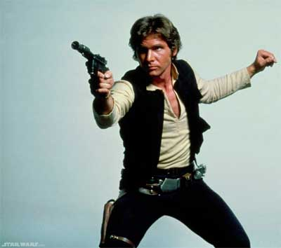 Han Solo: the rap?