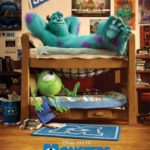 Monsters University… being young(er) can be scary.