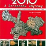 2010: A Scrapbook Odyssey by Jean-Marc Deschamps (book review).