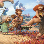The Croods (Frank's Take) (film review).