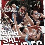 Bath Salt Zombies (DVD review).