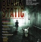 Black Static # 18 – August-September 2010 	(mag review).