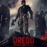 Dredd (2012) (DVD review).
