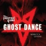 Ghost Dance (book 2) by Rebecca Levene (book review).