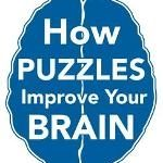 How Puzzles Improve Your Brain by Richard Restak with puzzles by Scott Kim (book review).