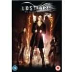 Lost Girl, Season One (DVD review).
