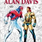 Modern Masters Volume One: Alan Davis edited by Eric Nolen-Weathington (book review).