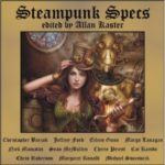 Steampunk Specs edited by Allan Kaster (CD review).