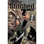 Stitched – Volume 1 by Garth Ennis and Mike Wolfer (graphic novel review).