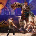 Bioshock Infinite… wiki wiki wild wild FPS.