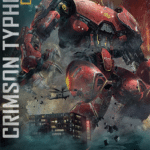 Pacific Rim… Crimson Typhoon.