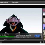 Sesame Street's Count von Count sings the Views!