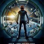 Ender's Game… poster child.