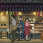 From Up On Poppy Hill (movie review).