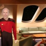 Star Trek Next Generation reboot: Bruce Willis to play Picard.