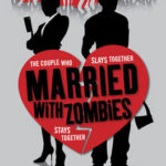Married with Zombies by Jesse Petersen (book review)