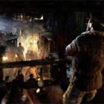 Metro: Last Light… the sounds of the underground.