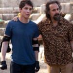 Percy Jackson Sea of Monsters… first pics.