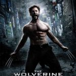 The Wolverine… still looking mean.