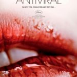 Antiviral (Frank's Take) film review.