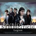 Bernice Summerfield: Legion Box Set by Tony Lee, Scott Handcock and Miles Richardson(CD audio review).