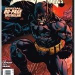 Batman Detective Comics #19 (comic-book review).