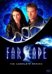 Farscape (video: seminar).