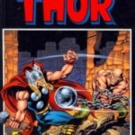 Essential Thor Volume 5 by Len Wein and Gerry Conway (graphic novel).