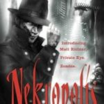 Nekropolis by Tim Wagonner (book review).