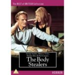The Body Stealers (1969) (DVD review).