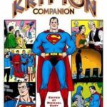 The Krypton Companion edited by Michael Eury (book review).