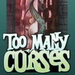 Too Many Curses by A. Lee Martinez (book review).