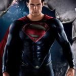 Man Of Steel… bulletproof?