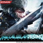 Metal Gear Rising: Revengeance soundtrack by Jamie Christopherson (album review).