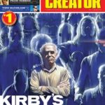 Comic Book Creator # 1 Spring 2013 (magazine review).
