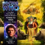 Doctor Who: Special Releases: 1: Voyage To Venus by Jonathan Morris (audio-CD review).
