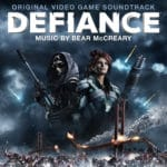 Defiance: Original Video Game Soundtrack by Bear McCreary (album review)