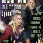 Doctor Who In Time And Space edited by Gillian I. Leitch (book review).